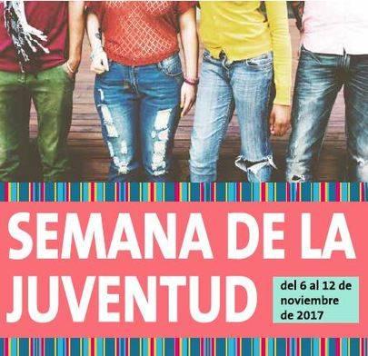 Semana de la Juventud en Alcobendas