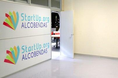 Primer StartUp Alcobendas Summit de las empresas incubadas en la ciudad