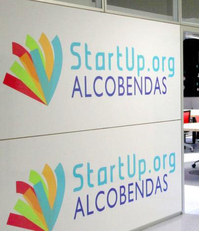 Programa de aceleraci�n para emprendedores
