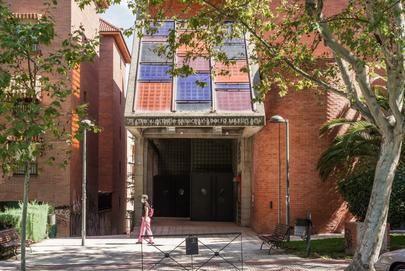 El Teatro Adolfo Marsillach adelanta sus funciones en el mes de febrero