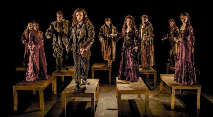 El Teatro Adolfo Marsillach levanta el telón