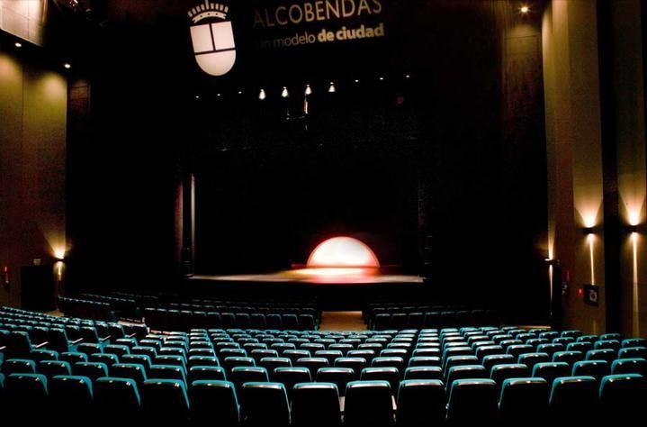 El Teatro Auditorio Ciudad de Alcobendas presenta su nueva temporada
