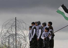 Sanse celebra el D�a de la Tierra Palestina