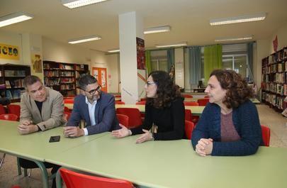 El gobierno municipal trabaja en un plan de mejora de los colegios de Alcobendas