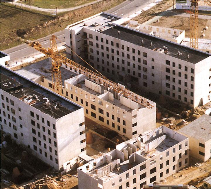 El Ayuntamiento de Alcobendas va a licitar un concurso público para construir 250 viviendas en regimen de alquiler