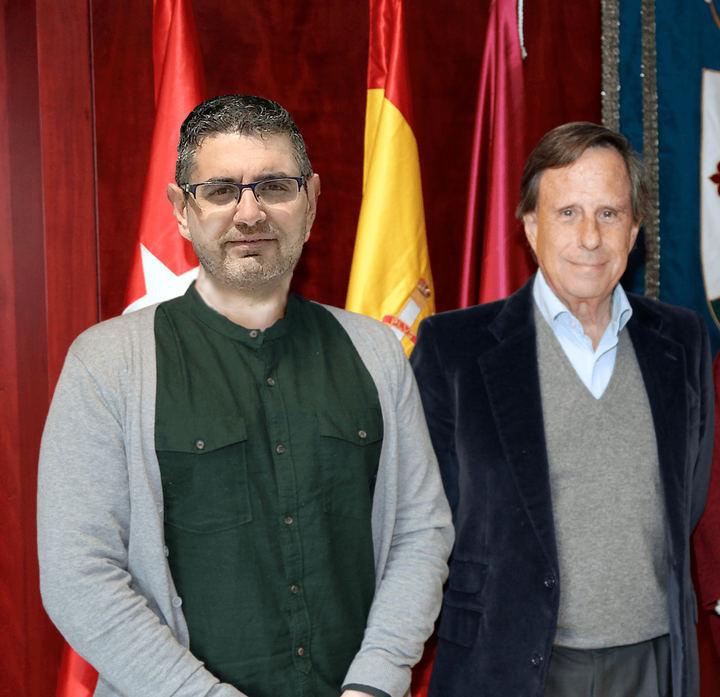 Ciudadanos, la llave para gobernar Alcobendas y...