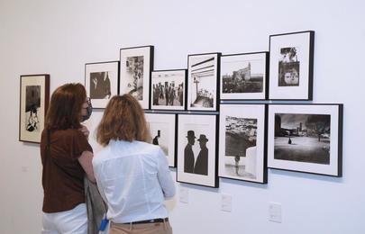Vuelven las visitas guiadas del Centro de Arte Alcobendas