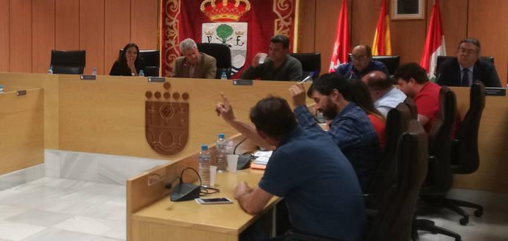 La Comisión de Investigación de Waiter Music en San Sebastián de los Reyes cita para declarar a 93 personas