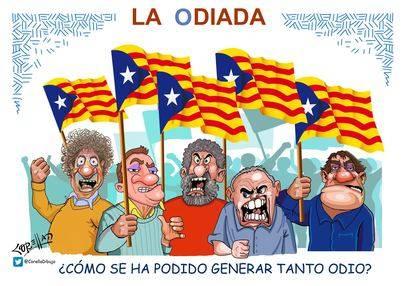 'Politicos corruptos, fantoches, mediocres... Gonzalez tan culpable como Rajoy