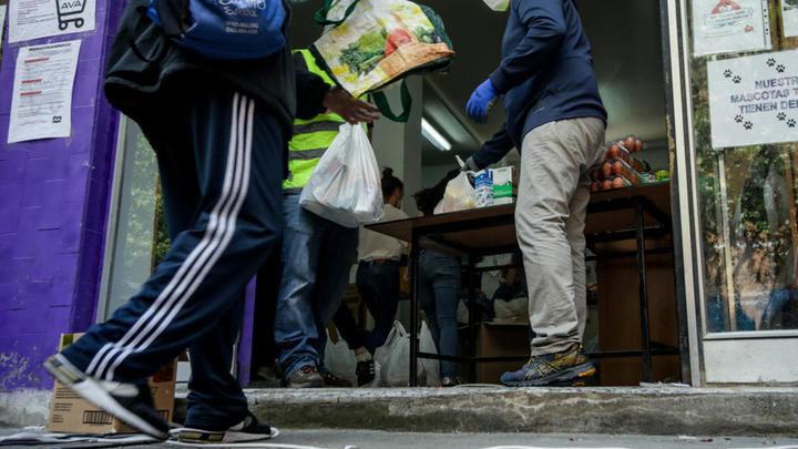 Servicios Sociales atendió a 4.474 familias en 2020