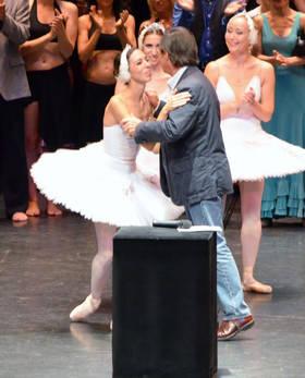70 artistas en el Certamen Internacional de Danza