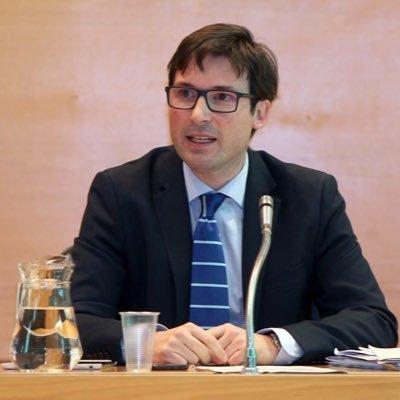 El 'gestor' del Ayuntamiento de Alcobendas abandona la primera línea de la política