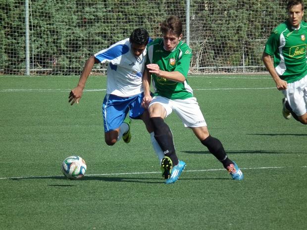 Empate del Alcobendas Levitt y derrota del Sport
