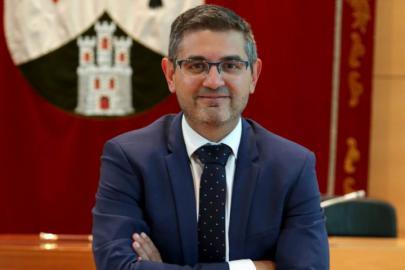 Conozca a nuestro alcalde: Rafael Sanchez Acera