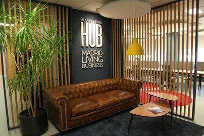 Alcobendas HUB facilita a las empresas la llegada e instalación en nuestro municipio