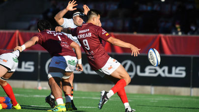 Triunfo histórico del Alcobendas Rugby