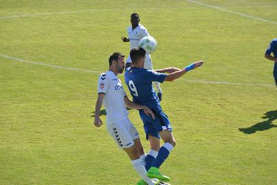 El Alcobendas Sport a dos partidos de Segunda B