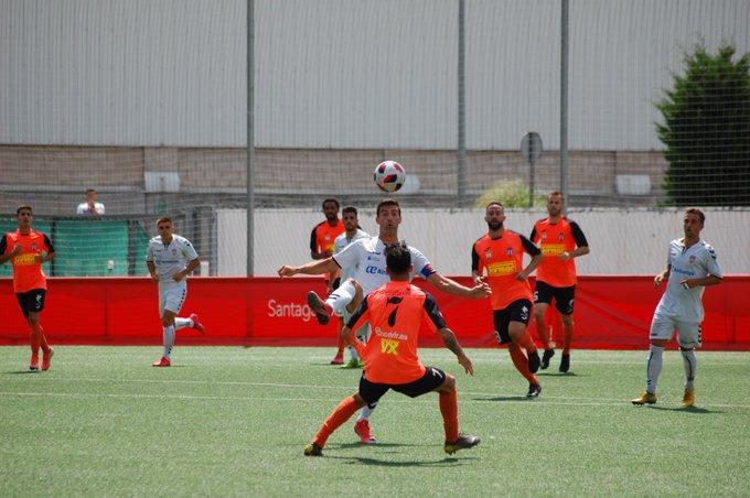 El Alcobendas Sport confía en conseguir una remontada histórica