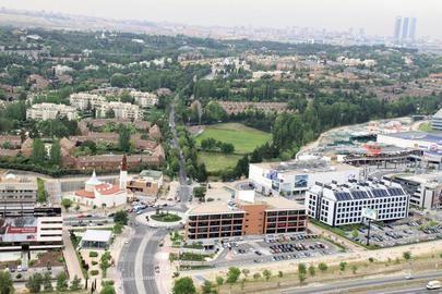 El Ayuntamiento de Alcobendas impulsa una mini serie para promocionar las inversiones