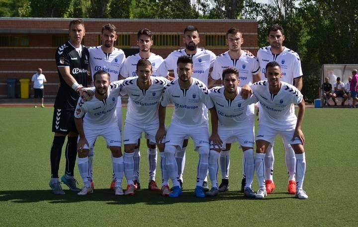 El Alcobendas Sport pierde y se complica el ascenso