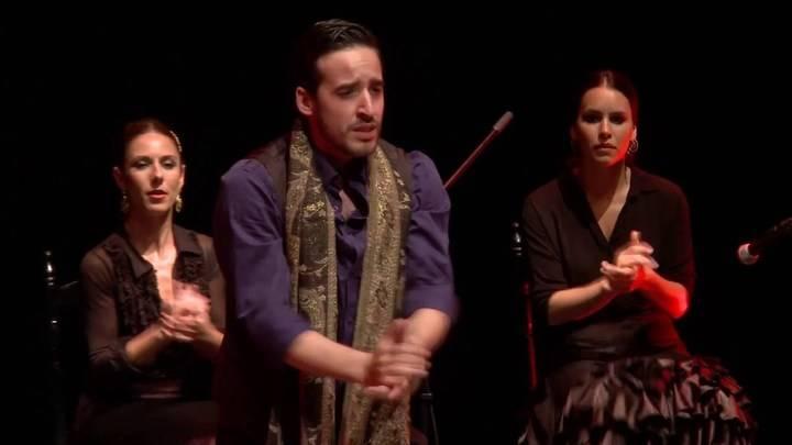 IV Certamen On line Alcobendas Flamenca Nuevos Talentos