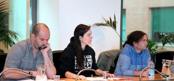 Una concejal de Sí Se Puede Alcobendas se desvincula de Podemos