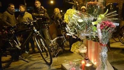 La autora del atropello de BiciMad vive en La Moraleja