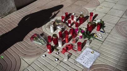Detenidos dos menores de 17 y 15 años por matar a un joven en Sanse