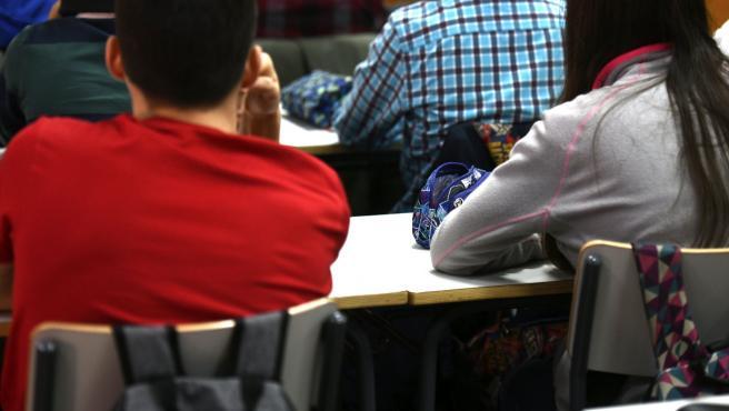 La Comunidad de Madrid retrasa hasta mayo el periodo de escolarización