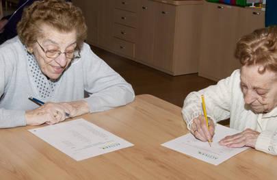 Conoce y afronta la Demencia y la Enfermedad del Alzheimer