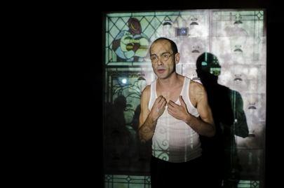 Los versos desaparecidos de Lorca se suben al escenario del Teatro Auditorio de Alcobendas
