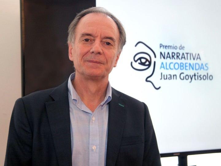 Antonio Soler gana el I Premio de Narrativa Alcobendas Juan Goytisolo
