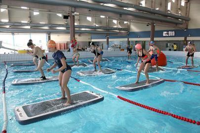 Abierto el plazo de inscripción para las actividades del Abono Deporte de Alcobendas