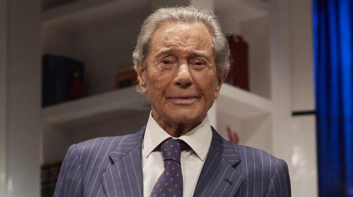 Arturo Fernández muere a los 90 años