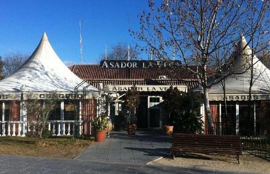 El Ayuntamiento vuelve a sacar a concurso el local donde estaba el Restaurante El Molino