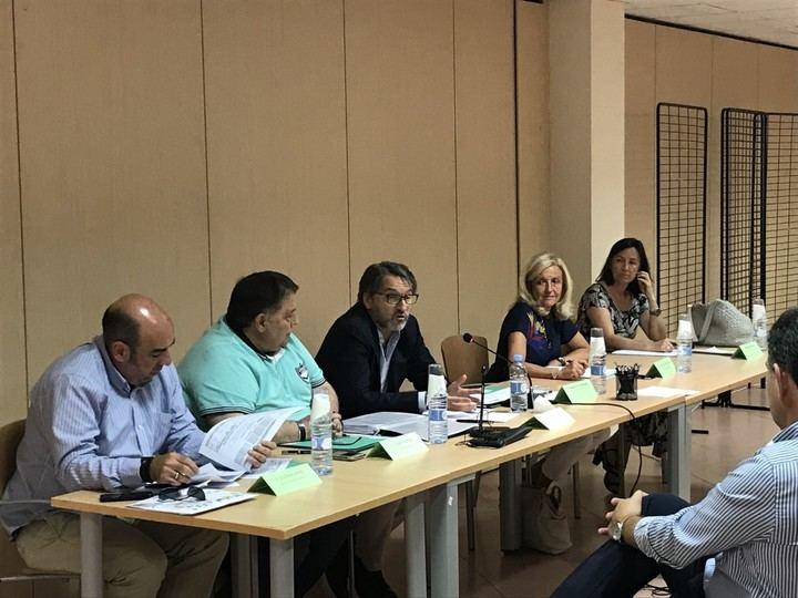 Las Entidades de conservación celebran sus Asambleas Generales Ordinarias