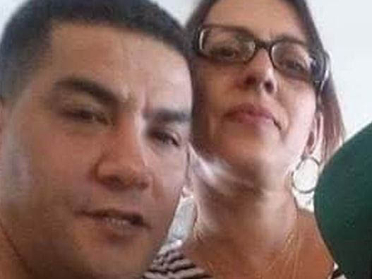 Detenido el asesino de Alcobendas