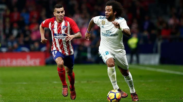 Los equipos madrileños se hacen notar en el fútbol