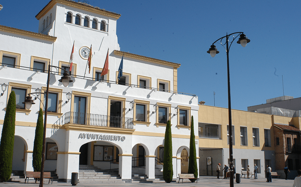 El PSOE y Cs en San Sebastián de los Reyes continúan sin desarrollar la aplicación on line para impulsar las ventas del comercio