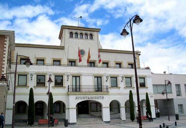 El Ayuntamiento pone en marcha una red de voluntariado con trabajadores municipales durante la crisis del Covid-19