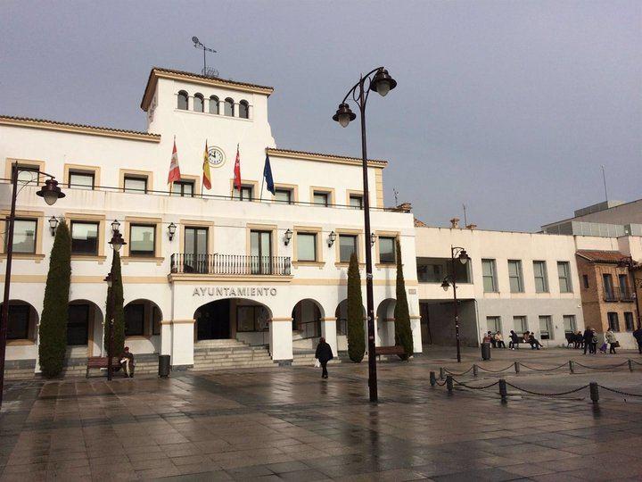 El Alcalde de Sansé se reúne con la Comunidad de Madrid