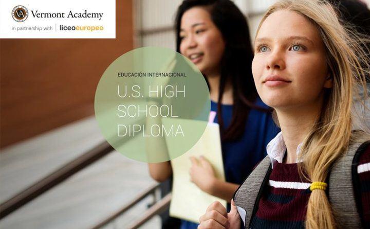 Bachillerato Americano en el Liceo Europeo