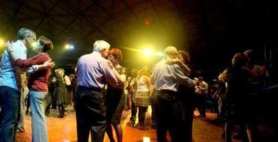 Nueva cita con los Bailes de Salón en La Esfera