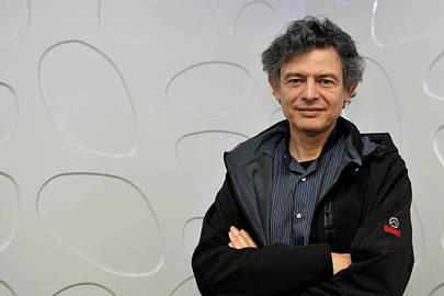 José Manuel Ballester expone su obra en el Bulevar Salvador Allende