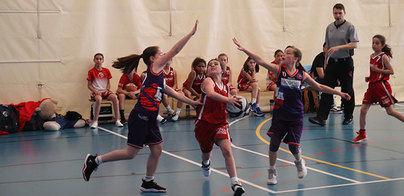 Finales de Deporte Infantil de la Comunidad de Madrid en Alcobendas