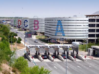 Sólo 4 euros por desplazarse desde Alcobendas a la T4