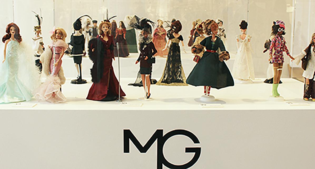 Barbie y la historia de la moda en Moraleja Green   Tribuna de la ...