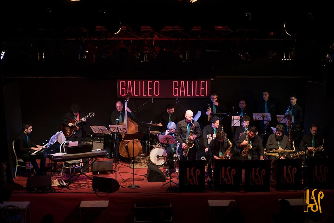 Resultado de imagen de Sala Galileo Galilei