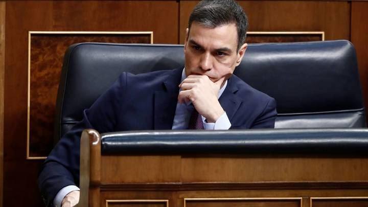 Pedro Sánchez: ``Estado de alarma hasta el 11 de abril´´