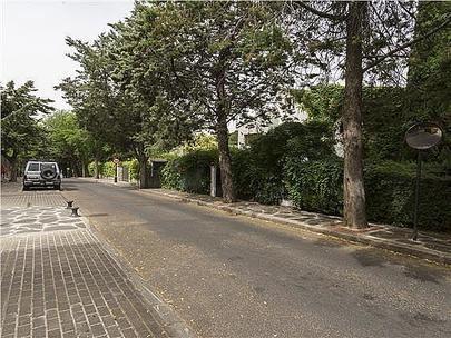 Imagen de la calle Hiedra del Soto, una de las vías que se van a reformas cuando se aprueben los presupuestos.